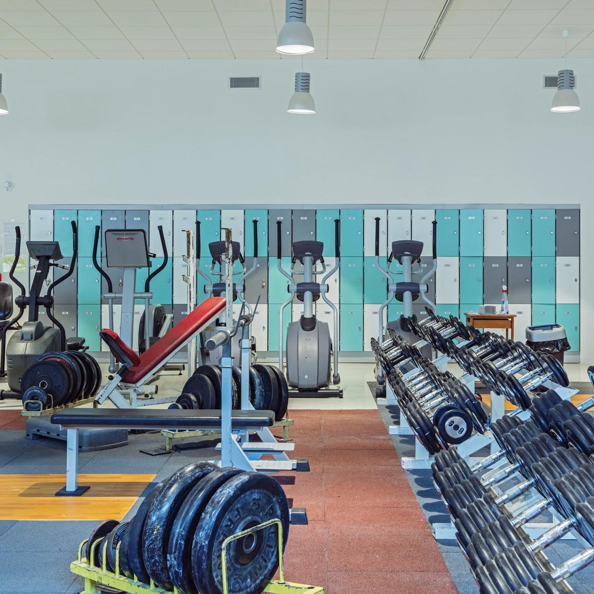 Créature Architectes - Construction d'un Équipement sportif et multiactivités «L'Argonaute» - Orléans - 45