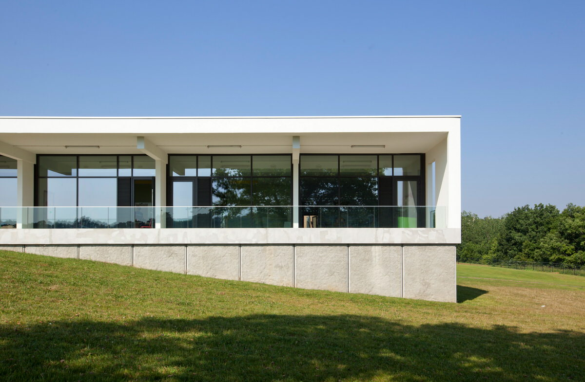 Créature Architectes - Construction d'un Espace culturel, social et de loisirs - Vouneuil-sous-Biard - 86
