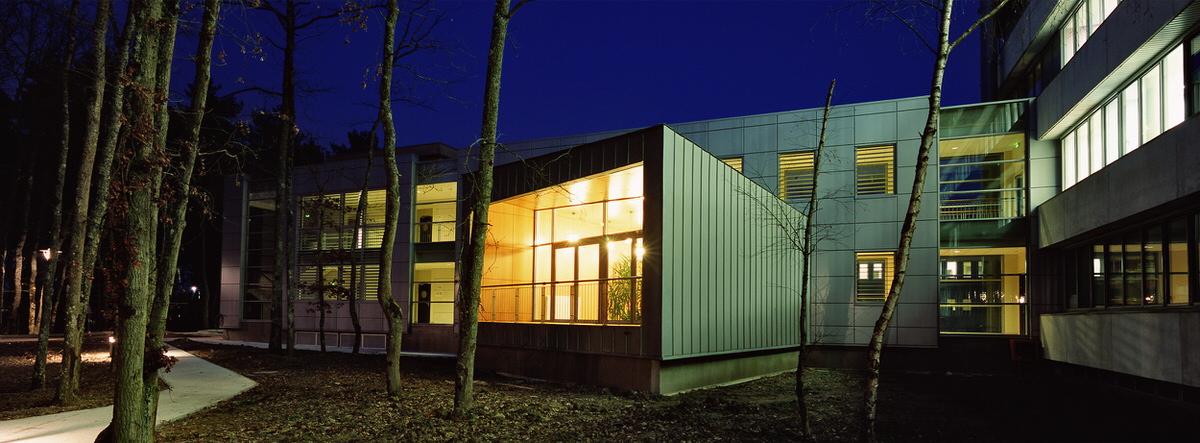 Créature Architectes - Réhabilitation et extension de l'agence de l'Eau Loire Bretagne - Orléans la Source - 45